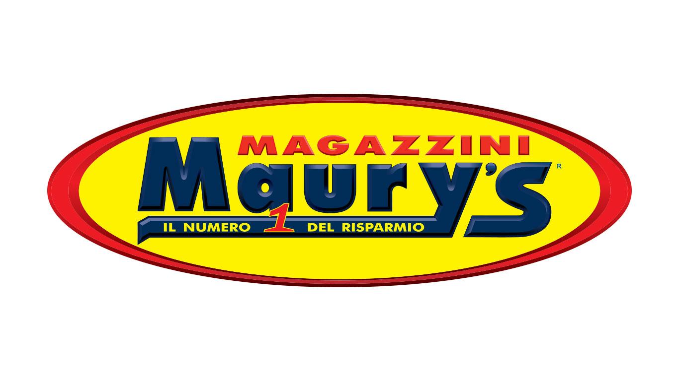 maury's magazzini