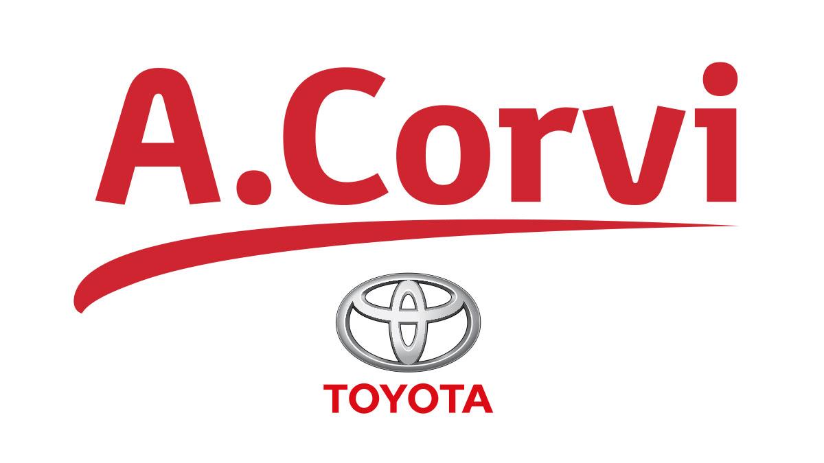 A.Corvi, Toyota