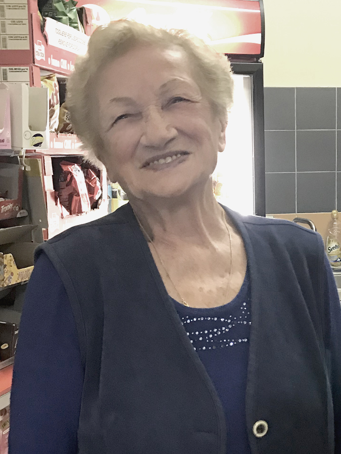 Andreina Orlandi