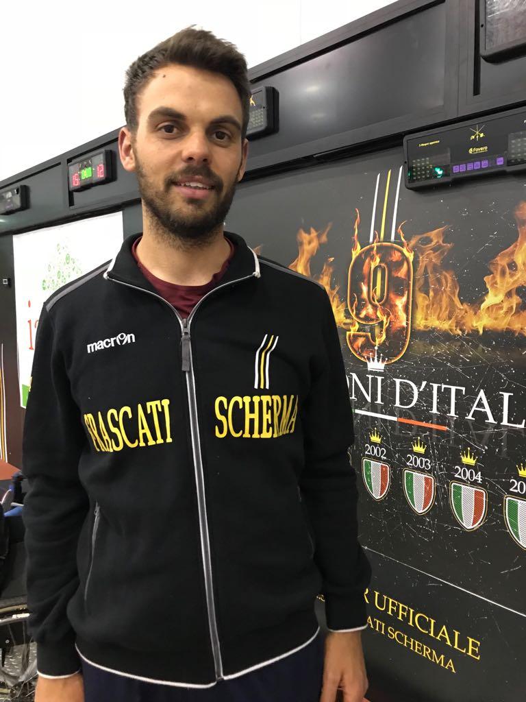 Marco Aquili