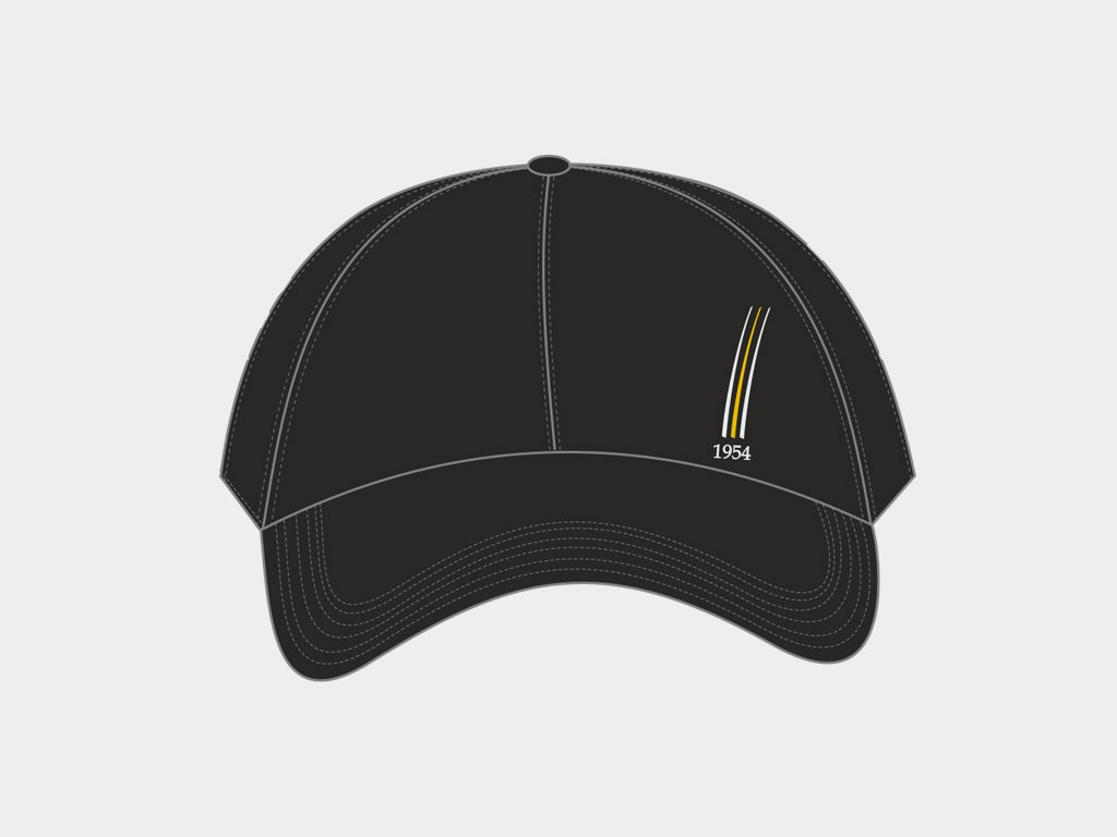 Pepper Baseball Cap