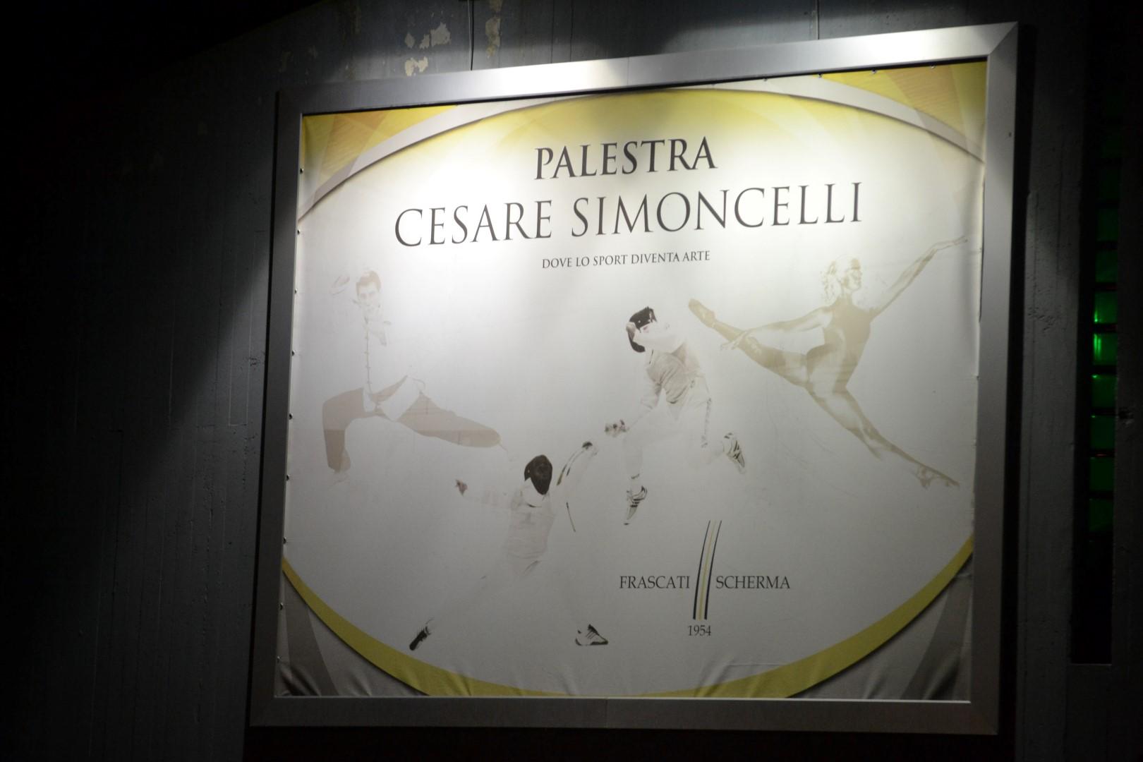 Calendario Universiadi.Bianchi Lucarini Mancini E Rosatelli Convocati Per Le