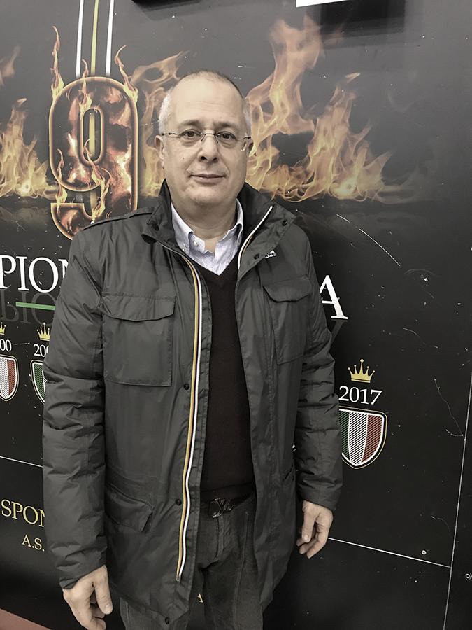 Massimo Tocci