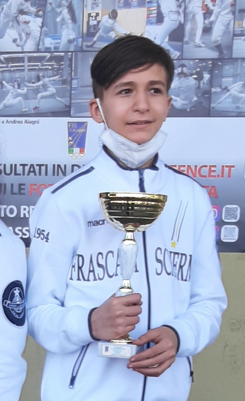 Emanuele Iaquinta