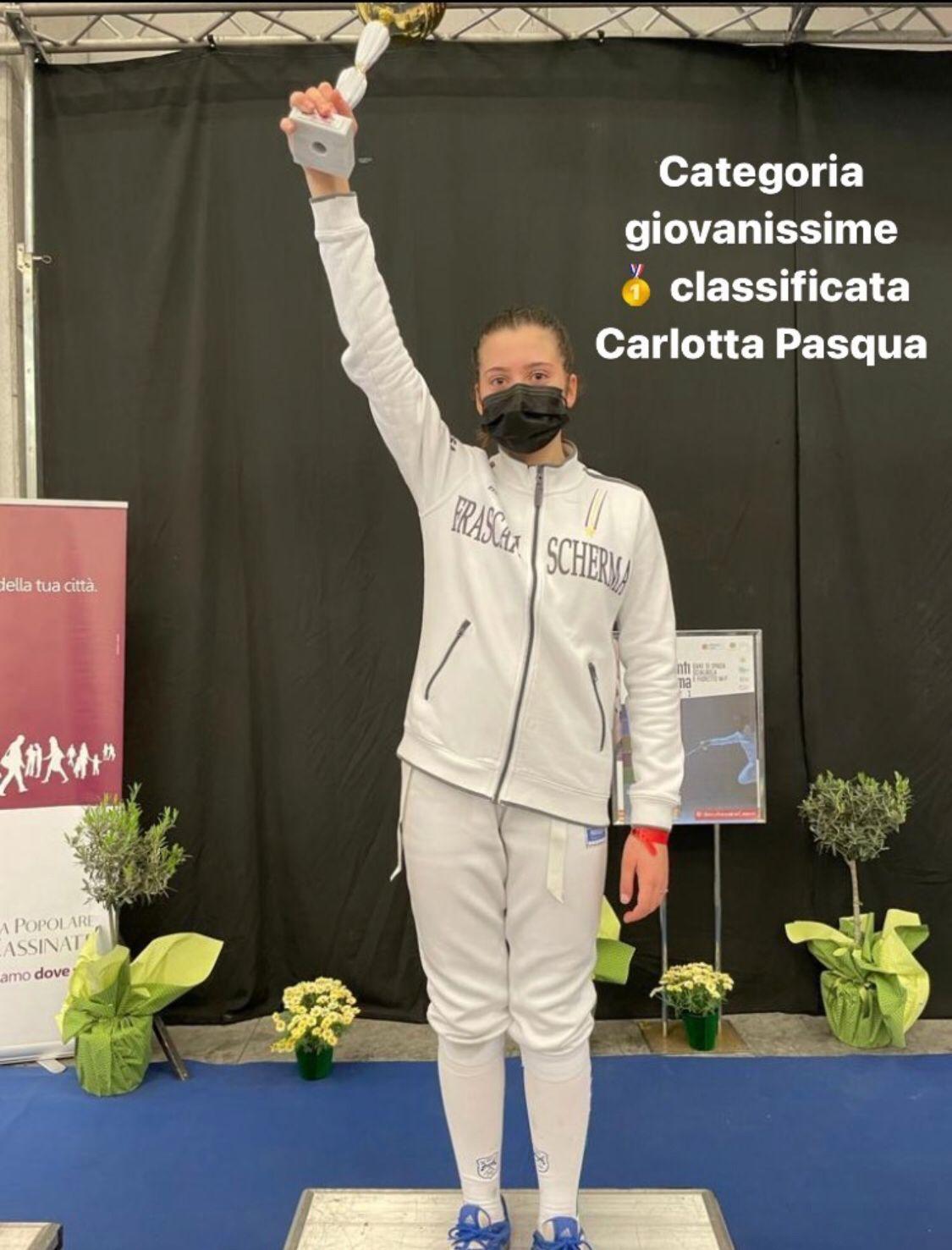 Carlotta Pasqua