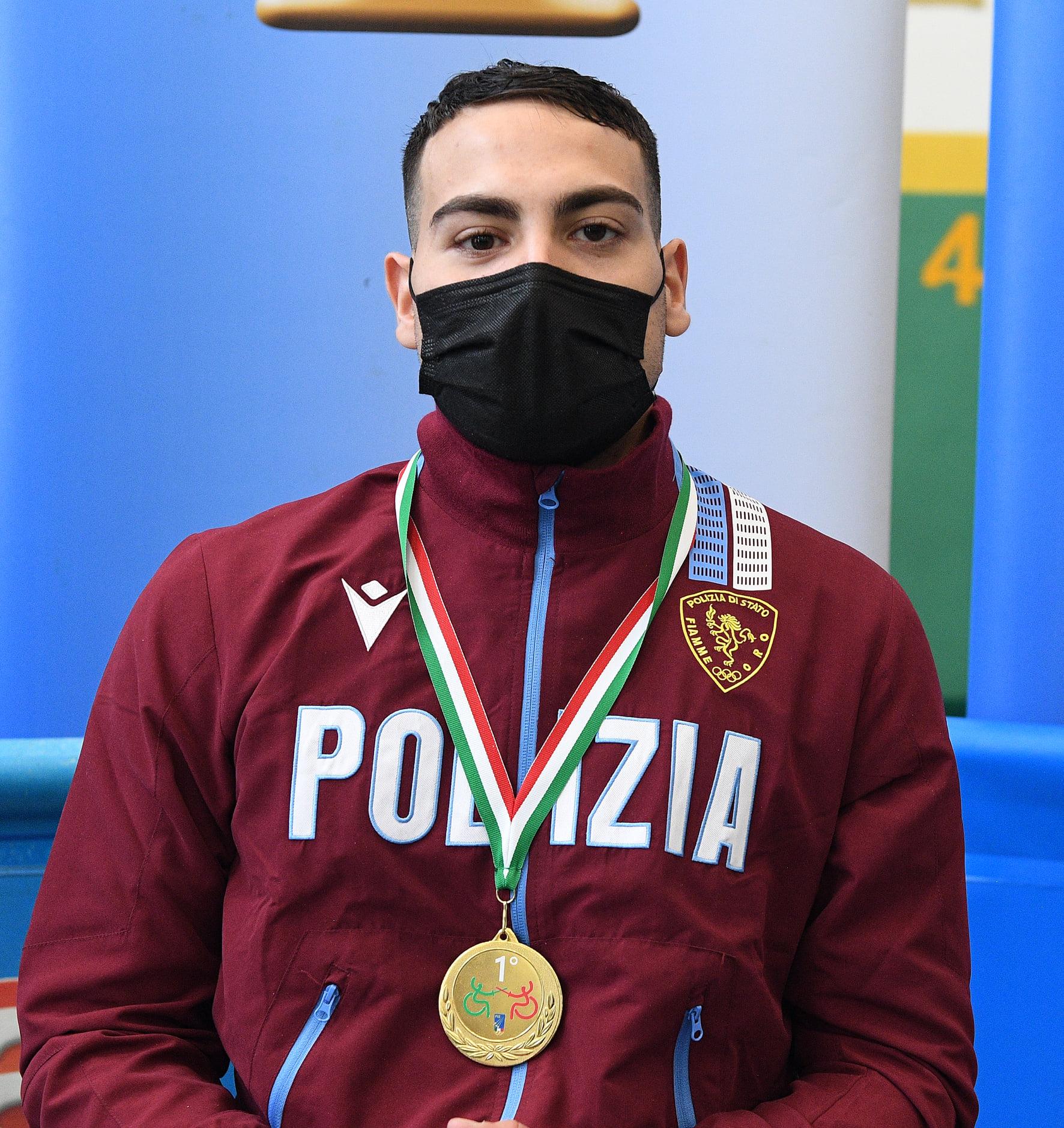 Paolucci Gianmarco