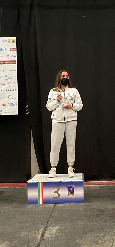 Ludovica Mancini